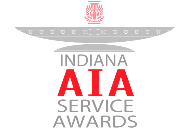 AIA Indiana Service Awards Logo 3