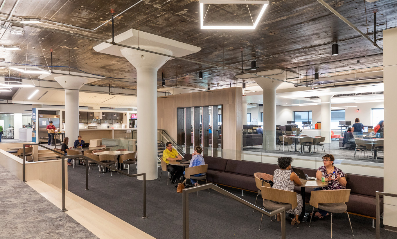 2019 Aia Indianapolis Design Excellence Award Winners